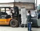 三河燕郊市区叉车吊车出租电话燕郊叉车3-15吨出租价格优惠
