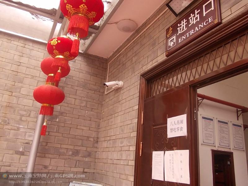 云南昆明安防监控视频监控安装维修维护