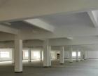 鄞州云龙 3楼3000平米 非顶楼厂房出租