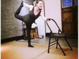 灵伽孕妇瑜伽课程 让你做一个美到犯规的孕妇