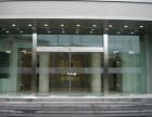 上海办公楼自动门维修 九亭镇感应门门禁锁安装