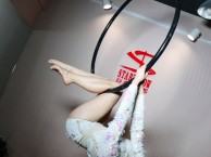 成都钢管舞爵士舞街舞培训星秀舞蹈0基础专业培训