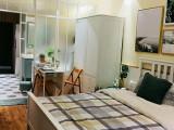 精装品牌公寓,多种风格多种选择,管家24小时贴心服务宇成开福广场