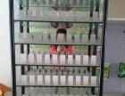 全自动超市烟架