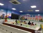 婴童游泳馆低价转让