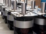 滄州大棚彎管機用行星減速機PLF160數控折彎機用精密減速機