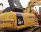 小松 PC210-7 挖掘机          (小松240和2