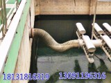 河北衡水滗水器橡胶软管专业生产厂家