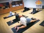 宝安体育馆专业瑜伽馆