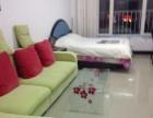 沙发、双人床、小太阳