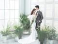 张家界哪里拍婚纱照较好