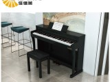泉州佳德美電鋼琴88鍵重錘鍵盤C-902