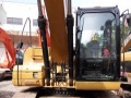 卡特彼勒 320D2 挖掘机         (手续齐全全国免费