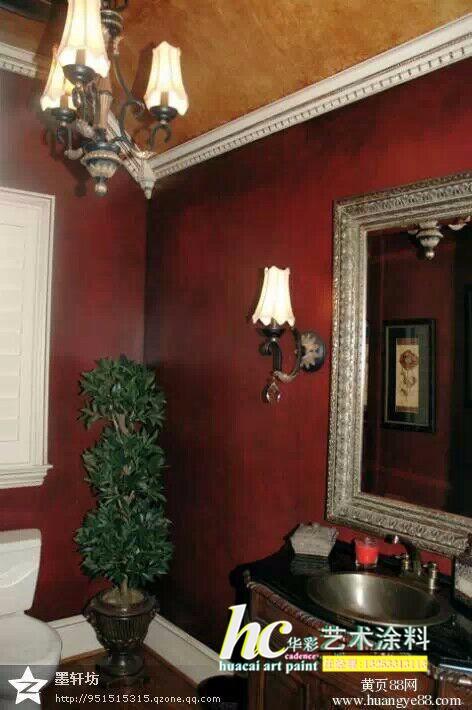 环保装修 艺术涂料装修,墙艺漆装修