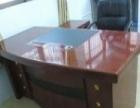 长期低价转让各种二手办公桌椅沙发茶几(及全新定制)
