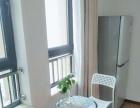 温暖舒适的公寓房间