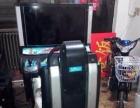 动感汽车游戏机两台
