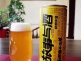 山东精酿啤酒厂家全国招代理商加盟商门槛低利润大