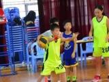 學籃球 就找韻動樂 專注少兒籃球培訓