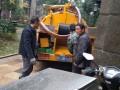 芜湖市县居民区上门服务!管道疏通化粪池清理管道高压清洗