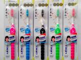 批发 919亮丽洁 高档牙刷 超柔软毛 300支每件 支持网购