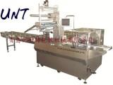 供应食品药品化妆品五金化工劳保等固型物体的热收缩食品包装机
