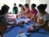 武汉蔡甸武汉好口碑多福家政提供催乳师育婴师 产后恢复护理