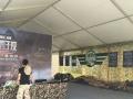 襄阳庆典礼仪展览展示舞台灯光音响桁架场地布置