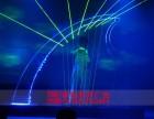 保定激光舞 荧光舞 3D全息影像 彩管舞 烛光舞 街舞