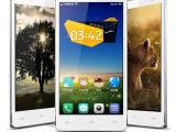 全新国行正品凯皇Eoom E11 5.0寸精品至尊版 4G手机