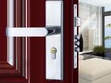 供应揭阳三鹏 304不锈钢执手锁 机械门锁 室内门锁