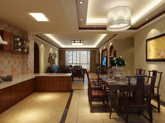 金时花园 3室 2厅 136平米 整租 可长租短租