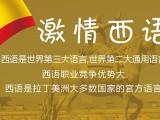 郑州金水西班牙语口语培训班 ,西语考级一对一培训