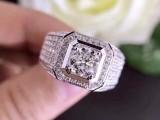 厦门实体店回收白金 铂金回收 18k金回收 钻石戒指回收