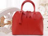 红色新娘包贝壳包正品代购单肩斜跨女包手提包大牌女士品牌包包