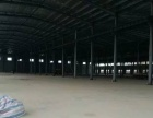 现有新火车站附近标准化厂房4栋出租工业用地手续齐全
