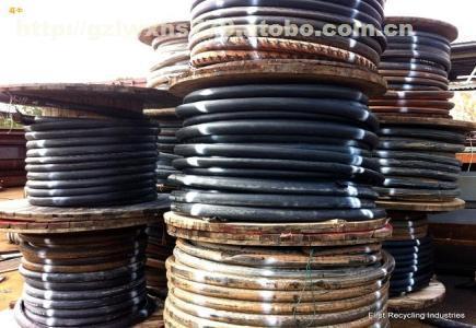 江门二手电缆回收公司