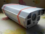 批发供应2015年新款 安防监控摄像机4灯金属外壳  谷丰安防