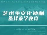 南宁秦学教育艺术生校考班文化课3天免费体验