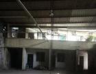 四公里(黄桷垭老厂)厂房出租层高9米临街厂房出租