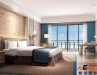 北碚区宾馆装饰设计 重庆北碚酒店装潢设计 爱港装饰