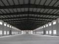 荷塘镇钢结构厂房招租,2500平方双层通风口