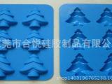 新款订制日式多造型优质加厚塑料环保无味硅胶冰格 中秋节礼品