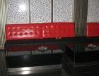 玉林沙发厂玉林酒店包厢沙发订做翻新酒吧卡座餐厅卡座