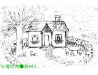 心理技能沙龙课程:房树人绘画我的环境我做主