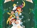 儿童剧绿野仙踪7月30日走进延寿,小朋友们开心到飞起来