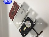 手机保护套一出3挂喷漆夹具喷油涂装治具夹具喷涂夹具A025