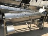 時產2噸雞爪自動脫皮機 諸城市福瑞達工廠價銷售