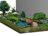 南昌别墅园林设计,施工服务,设计院专业服务