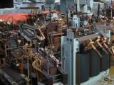 无锡整厂设备金属物资废铁废铜废铝变压器中央空调回收